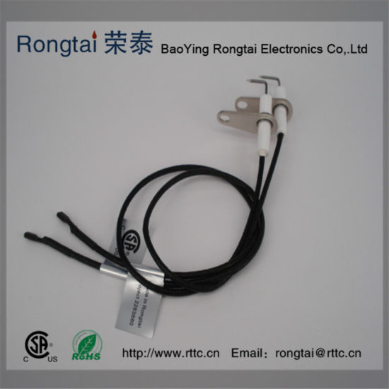 Ignition Spark Plug to Gas BBQ
