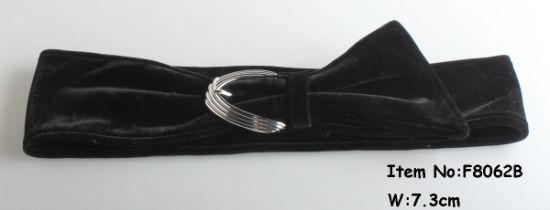 Fashion Accessories Ladies Obi Belts (F7008H)