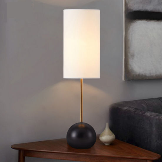 Led Desk Buffet Lamps Bulb Lamp Be Hotelhome Modern LightCan Table Or Bedside With As Onk0N8PXZw