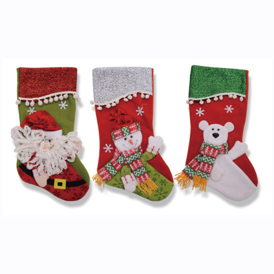 Christmas Stocking pictures & photos