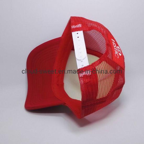 2019 Custom Sports Running Baseball/Trucker Snapback Cap/Baseball/Fashion Leisure Cap (CST-204)