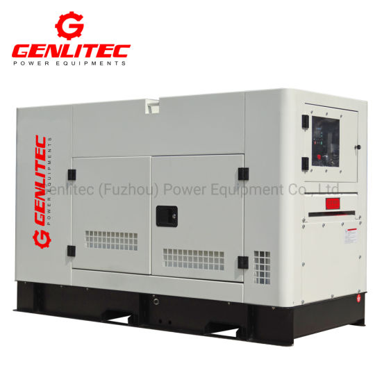 China Portable 8kw 10kva Silent Changchai Cz380q Diesel Generator China Generator Diesel Generator