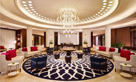 5 Star Hotel Furniture Modern Hotel Lobby Furniture for Sale