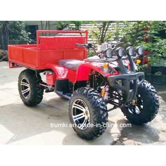 Farm Use Vehicle 250cc Diesel UTV 4X4 / Farm ATV / China UTV