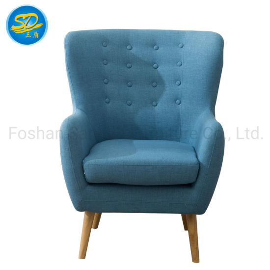 Leisure Style Modern Furniture Design Restaurant Hotel Coffee Bar Dining Sofa Set