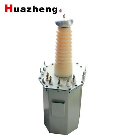 5kVA 50kv Withstand Voltage Hi-Pot Test Transformer with Control Bench