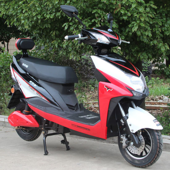 1500W Electric Motor Scooter Motorcycle pictures & photos