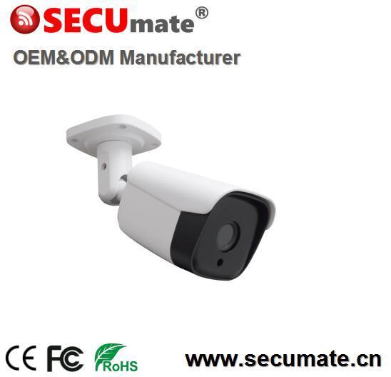 2MP Ultra Low Light Colour Sony Starvis Tvi Ahd Cvi CCTV Camera