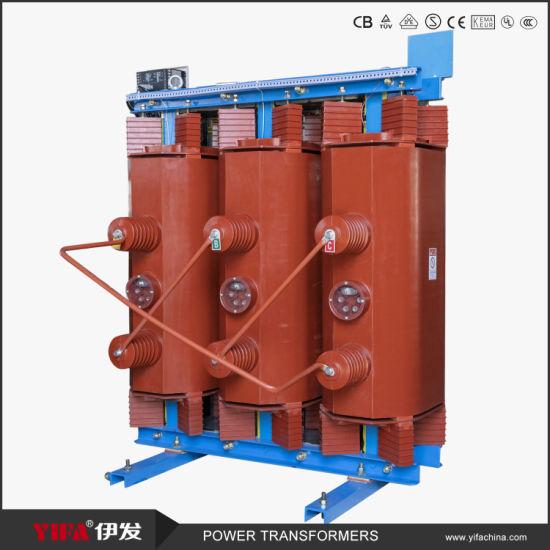 China Sg10 Type H Grade Insulation Dry Type Transformer - China Dry Type Transformer, Distribution Transformer