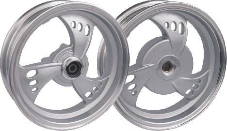 Alloy Motorcycle Wheel Tspe-A009 pictures & photos