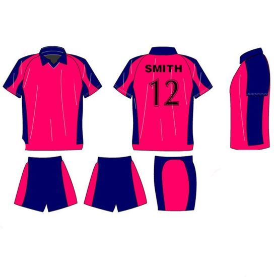 timeless design 3ceb0 c0093 China Hot 2019 Soccer Jersey Football Uniform Custom - China ...