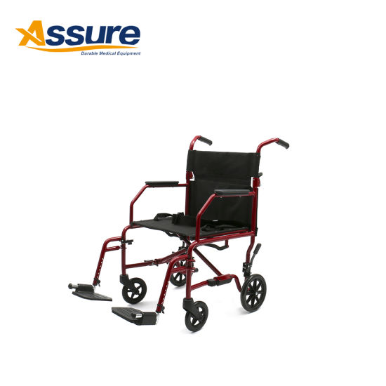 OEM Medical Folding Non Electric & Power Manual Wheel Chair