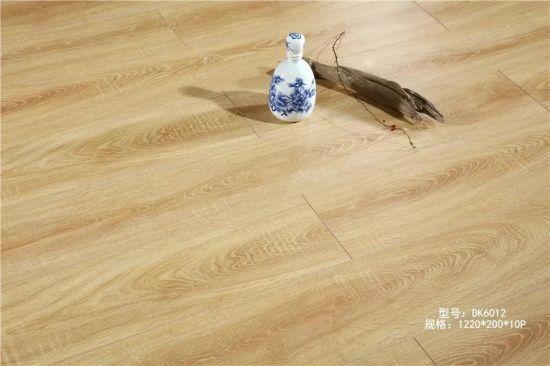 China Manufacturers 8mm 12mm Eco, Waterproof Laminate Flooring Manufacturers