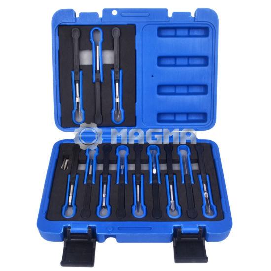 China 15 PCS Car Electrical Terminal Release Tool Kit