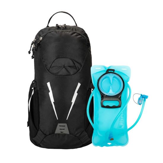 Waterproof Hiking Hydration Backpack with 2L Water Bladder for Cycling Running Camping