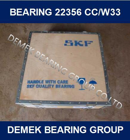 SKF Spherical Roller Bearing 22356 Cc/W33 pictures & photos