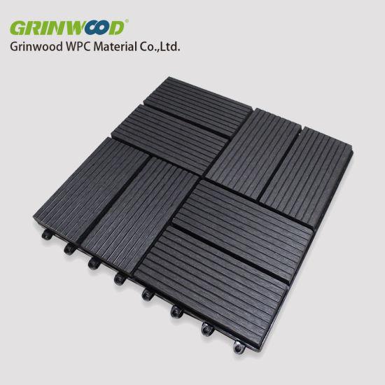 eco friendly diy deck. Eco-Friendly Outdoor Flooring WPC DIY Deck Tile Eco Friendly Diy N
