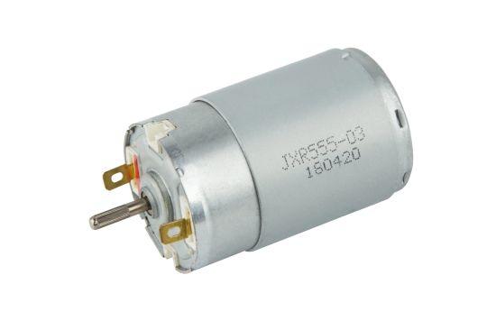 pH555-02 DC Motor for Auto's Window Regulator Series Bush Motor