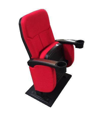 Movie Theater Seating Price Cheap Commercial Cinema Chair (SPT) pictures & photos