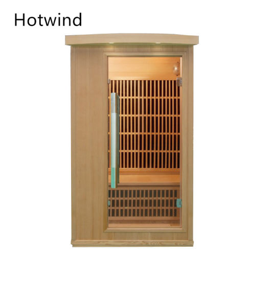 New Generation Far Infrared Sauna Rooms with Carbon Heater