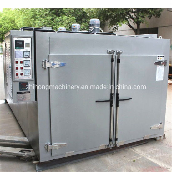 Universal Drying Curing Oven for Industrial Products with Ce