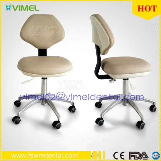 Luxury Medical Equipments Doctor Dentist Stool Ent Chair pictures & photos
