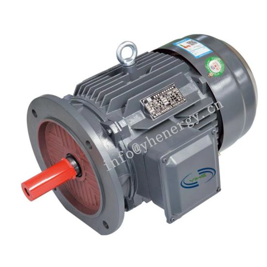 Ye2 Series 0.55kw-375kw Three Phase Induction AC Electric Motor Sales Price pictures & photos
