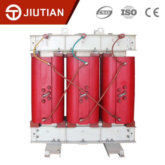 High Frequency Electronic Dry Type Power Distribution Transformer 315kVA Price