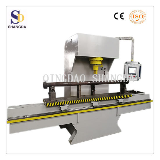 Fully Automatic High Precision C Type Hydraulic Press Machine for  Straightening Truck Drive Shaft/Motor Shaft/Oil Pump Shaft/Axle Shaft