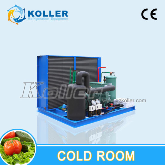 Cold Room Refrigeration Unit pictures & photos