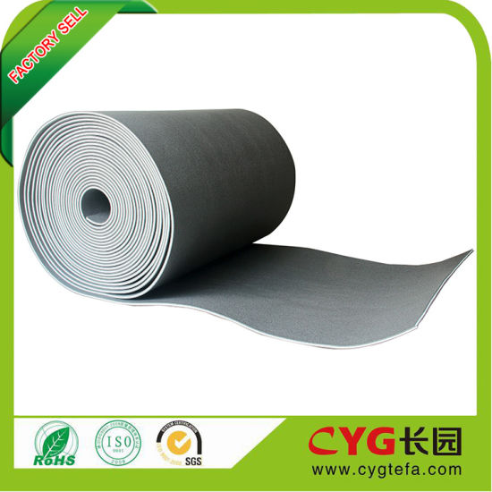 China Closed Cell Foam Insulation Materials - China Thermal