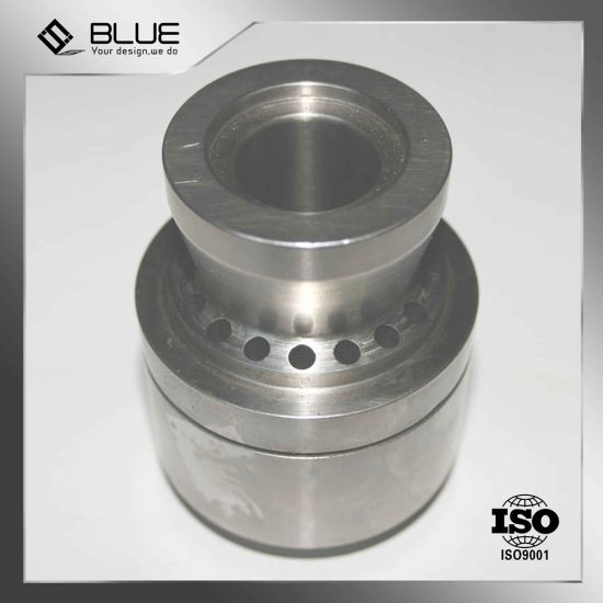 Custom High Quality Cap Machining in Ningbo pictures & photos