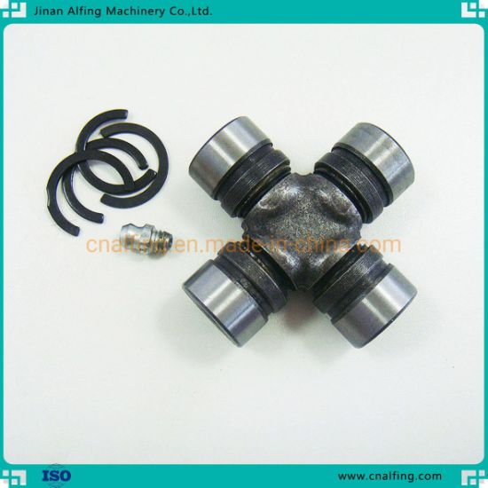 Various Styles Universal Joint, Universal Joint Cross Bearing, Wheel Loader Universal Joint
