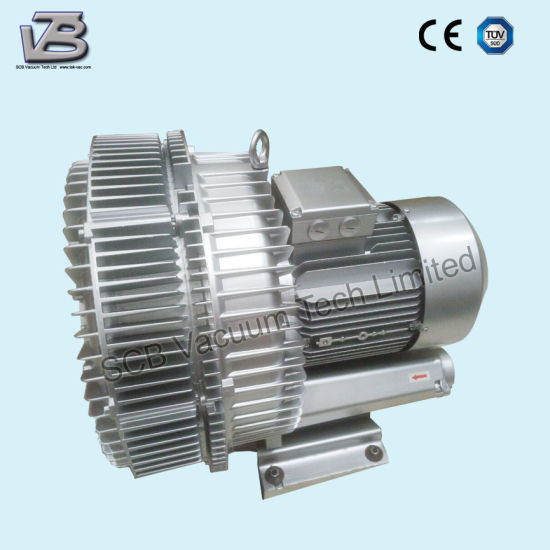 25kw Dehumidification Drying Ring Blower (Air Blower 940) pictures & photos