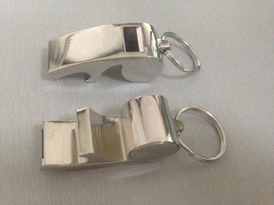 Custom Blank Alloy Key Ring, Wholesale Keychain (GZHY-KA-038) pictures & photos