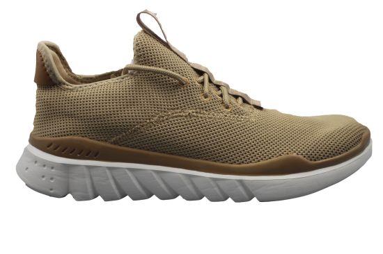 Manufacturers Waterproof Sport Shoes, Flyknits Sport Shoes, Lightweight Shoes, Walking Shoes, Running Shoe with Waterproof Sock Sneaker Shoes