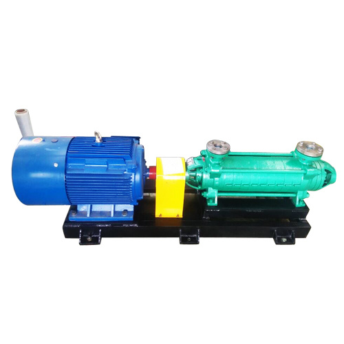 Dg-Type Multi-Stage Boiler Water Pump and Sub-High Pressure Pump pictures & photos