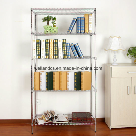 diy office storage. DIY 5 Tier Metal Wire Bookshelf For Home/Office Storage And Organization Diy Office E