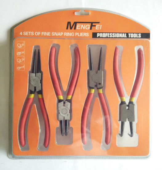 Hand Tools Chrome Vanadium Combination Plier pictures & photos