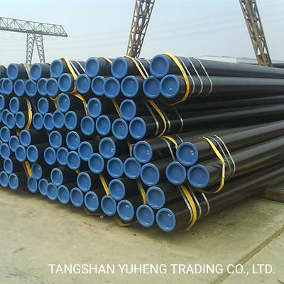 ASME SA213 T91 Cold Drawn Seamless Steel Tube/Pipe