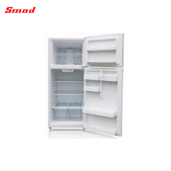 Made in China Fridge Double Door Fridge Stainless Steel Fridge