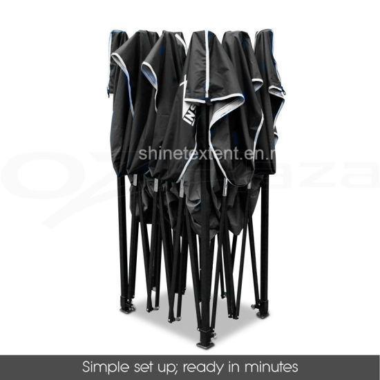 3X4.5m Hot Sale Steel Poles Folding Tent Easy up Gazebo pictures & photos