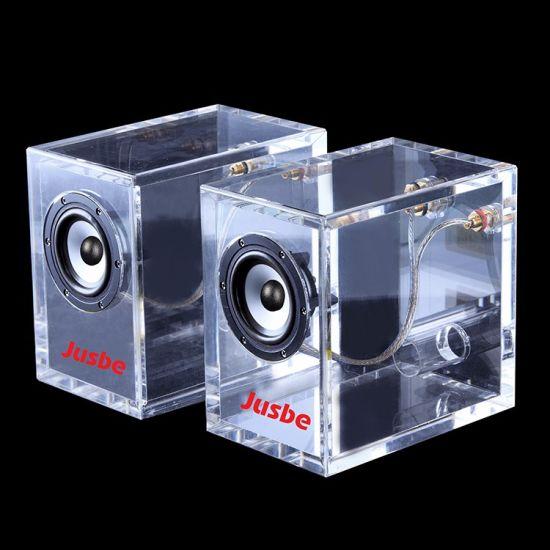 Chinese Manufacturer XL-420 Dual Backflow HiFi Audio Speaker