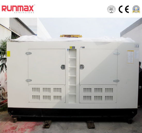 480kw/600kVA Cummins Power Generator Set RM480c2 pictures & photos