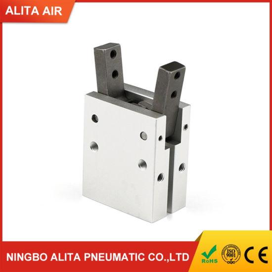 Chelic Hds-32D Pneumatic Air Finger Gripper Cylinder
