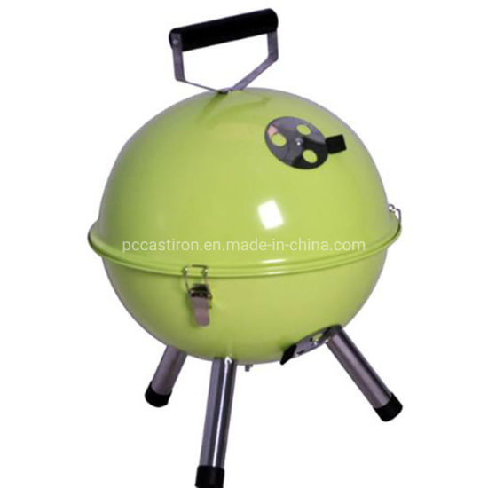 Portable Charcoal BBQ Grill Manufacturer From China