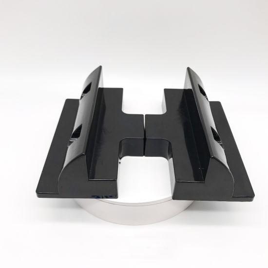 Solar Mounting Bracket Spoiler for Roof Caravan Marine 2PCS/Set (ZJ-04)