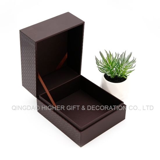China Manufacture Customized Paper Cardboard Watch Luxury Gift Box
