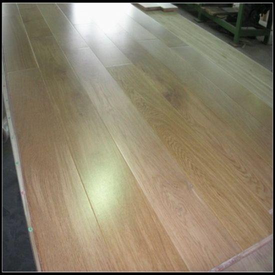 China Householdcommercial Oak Engineered Wood Flooringwooden Floor
