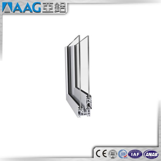 Europen Design Aluminum Frame with Germany Standard pictures & photos